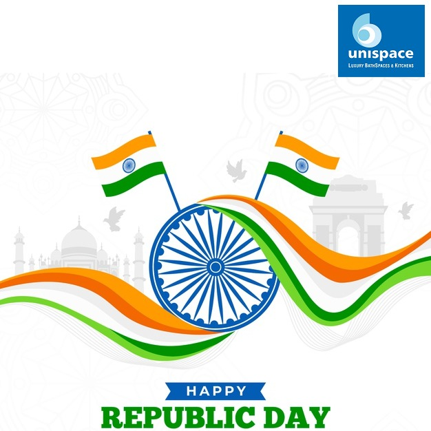 From everyone in the Aparna Unispace family, we wish you a Happy Republic Day. #HappyRepublicDay https://t.co/VuazvaWPub
