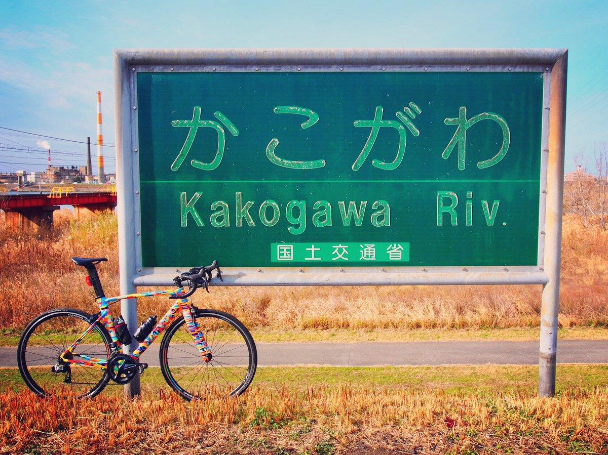 かんばん、でっかっ#roadbike #specialized #allezsprint  #ロードバイクのある風景pic.twitter.com/orVsxU7FlS