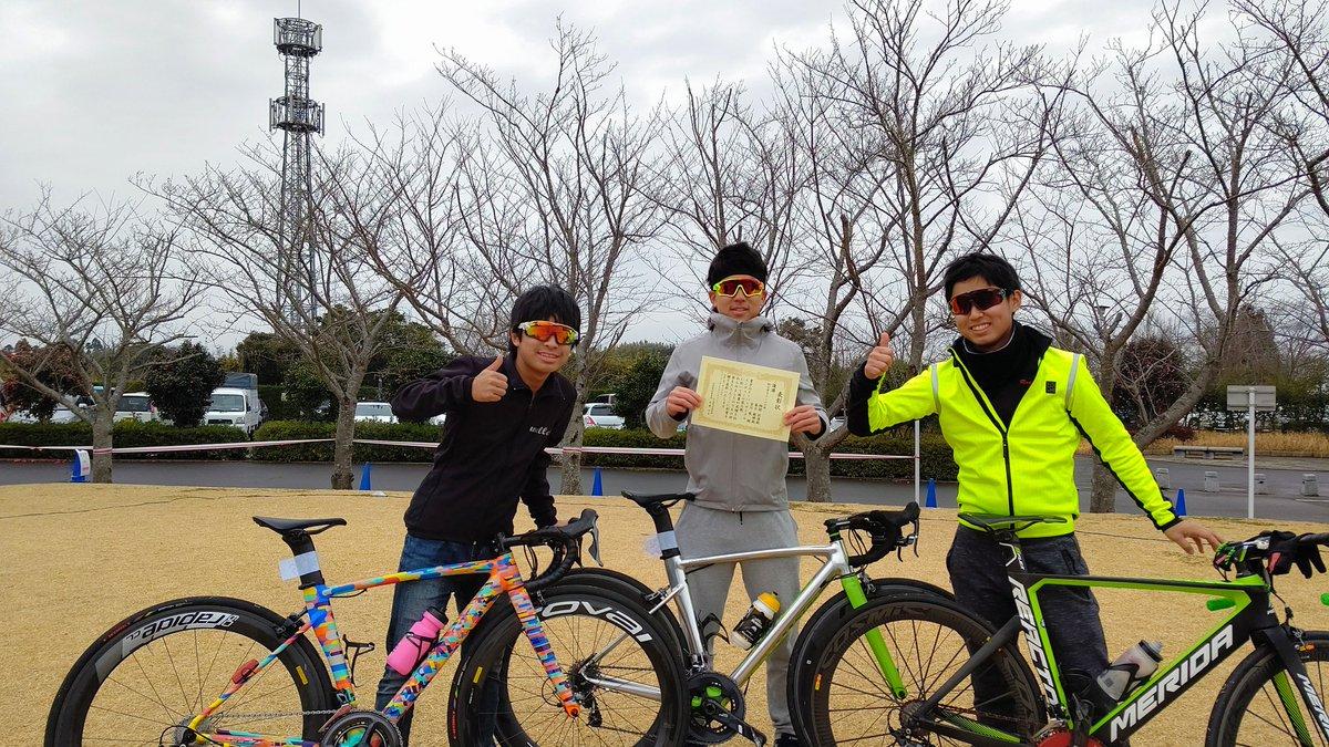 Super Cycle Enduro下総 男子チーム優勝しました 3月の最終戦も頑張りますpic.twitter.com/IE0D9wRgsC