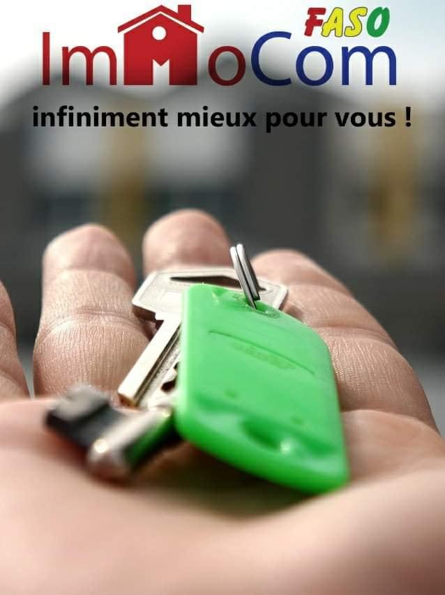 Vous souhaitez LOUER, ACHETER, ou VENDRE, mettre en GESTION votre BIEN IMMOBILIER (villa, magasin, duplex, bureau, immeuble, ....) NHESITEZ PAS A NOUS CONTACTER. GSM: (+226) 78 82 93 83 / (+226) 70 69 69 45 FACEBOOK: facebook.com/immocomfaso INFINIMENT_MIEUX_POUR_VOUS !