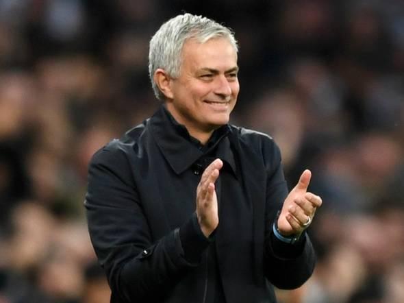 Born This Day: Jose Mourinho turns 57