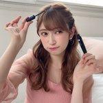NMB48吉田朱里プロデュース!マスカラみたいなスタイリング剤!?