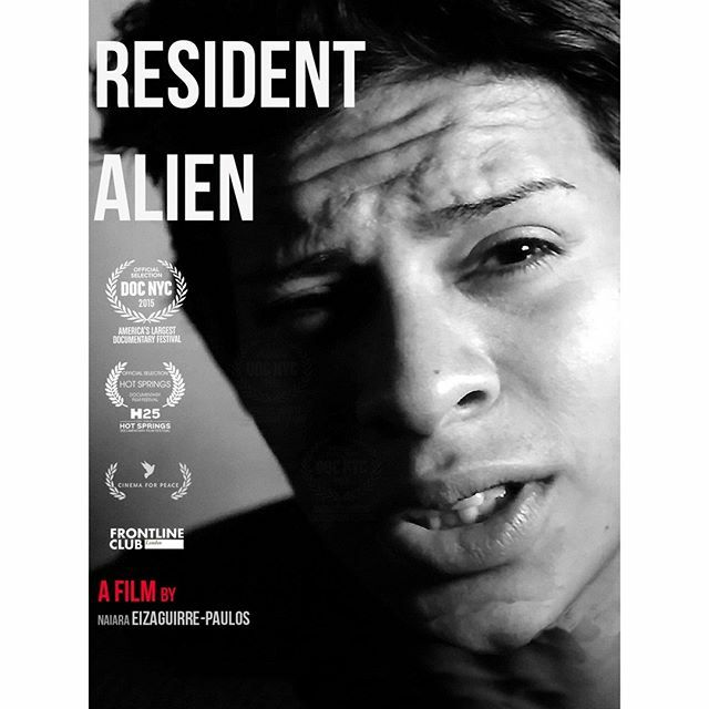 Resident Alien. Under the threat of deportation. Watch it now on Guidedoc. Link in the bio. #movies #theatre #video #movie #film #films #videos #cinema #amc #instamovies #star #moviestar #photooftheday #hollywood #goodmovie #instagood #flick #flicks #ins…pic.twitter.com/mosx0GMs84