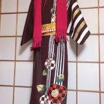 刀剣乱舞「加洲清光」の軽装を全部手描きで作った人がいました!!
