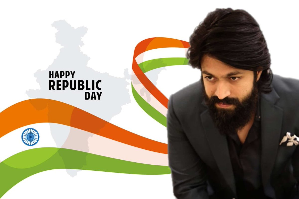 """A nation's culture resides in the hearts and in the soul of it's people!"" ~ Mahatma Gandhi   Keep marching onward! Commit to making the Republic stronger by doing your bit for the nation.   Jai Hind! 🇮🇳  #HappyRepublicDay #RepublicDayIndia #TheNameIsYash https://t.co/tso2t4qnnl"