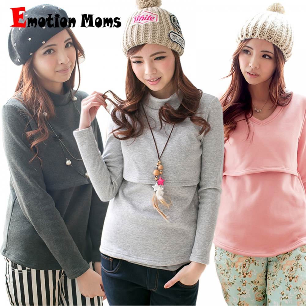 Emotion Moms Long Sleeve Maternity clothes Nursing Breastfeeding tops winter Nursing Tops for Pregnant Women Maternity sweater http://www.premierbabyboo.com/emotion-moms-long-sleeve-maternity-clothes-nursing-breastfeeding-tops-winter-nursing-tops-for-pregnant-women-maternity-sweater/… #babystore|#babyclothes|#maternity|#toyspic.twitter.com/DW3z0TT0QQ