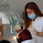 Image for the Tweet beginning: Servicio de odontología para personas