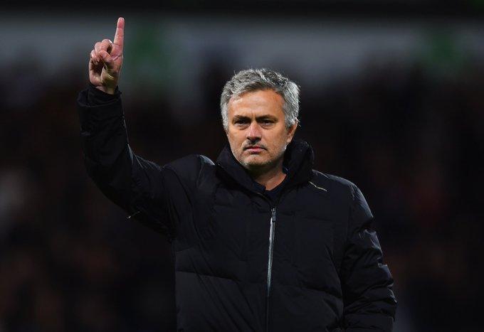 Happy Birthday, Jose Mourinho!  What is your favourite Mourinho moment?