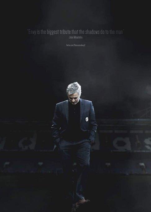 Happy Birthday Special One!! Jose Mourinho