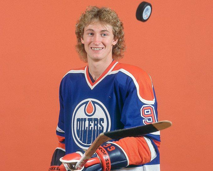 Happy 59th birthday Wayne Gretzky!
