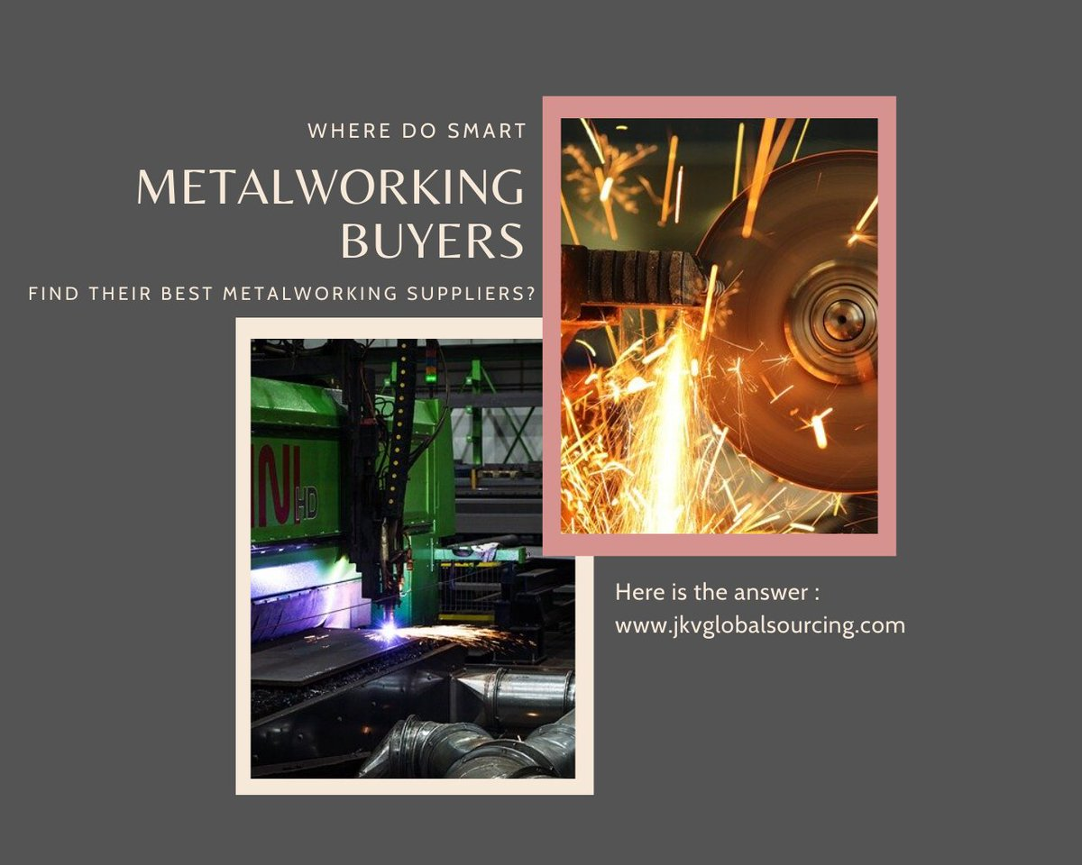 Our website : https://zurl.co/lQt3  #metalstamping #metalfabrication #metaltrade #globaltrade #globaltrademanagement #globalsupplychain #fabrication #additivemanufacturing https://twitter.com/messages/compose?recipient_id=1096716368097857536…pic.twitter.com/QJ3qzGwMBi