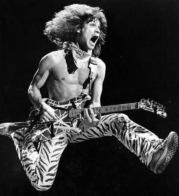 Happy Birthday to Eddie Van Halen, Anita Baker, David Strathairn, and more!