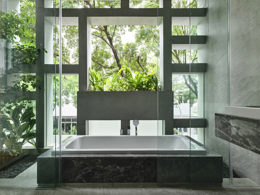 Reddit Sfwporn On Twitter Roomporn Open Air Bathroom In The Balcony Surrounded By Concrete Shells With Planters Singapore Https T Co Qkpcwbenj5 Https T Co Umpwy9jfpt