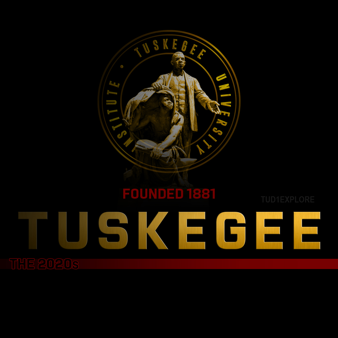 Come see what's next at #TUSKEGEE in the 2020s #HBCU #Skegee #Alabama #Education #Athletics #Science #Technology #Americapic.twitter.com/ongfgcUy2X