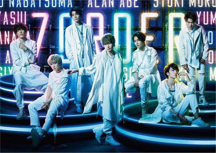 7ORDER、初のオリジナル楽曲リリース発表 レーベルも立ち上げ - モデルプレス  7人の個性派集団による7ORDERが、主宰する音楽レーベル「7ORDER RECORDS」を立ち上げ、3月6日に初のオリジナル楽曲「Sabãoflower」を完全受注生産によりリリースすることを発表した。…
