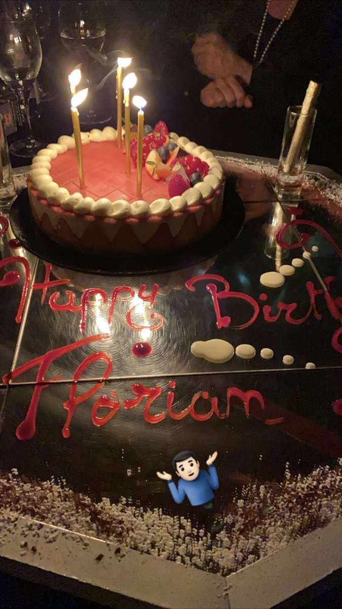 Happy birthday my idol  @FlorianThauvin<br>http://pic.twitter.com/KAXu3WIPNO