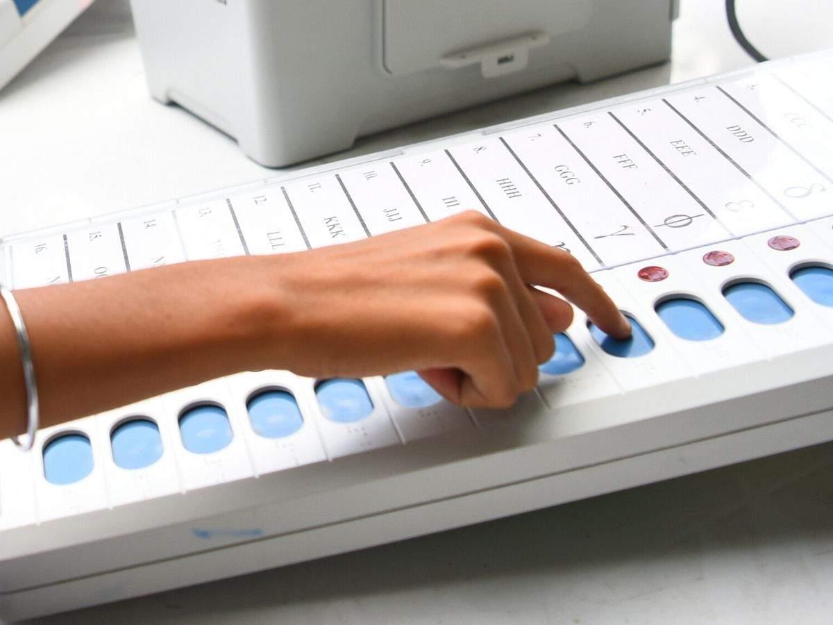 Delhi assembly elections: Police to probe case on 'false EVM info' http://toi.in/dnj7XY4/a24gk via @TOIDelhi