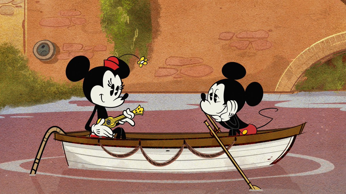 Congratulations to the #MickeyMouse shorts team on their @AnnieAwards wins. #AnnieAwards