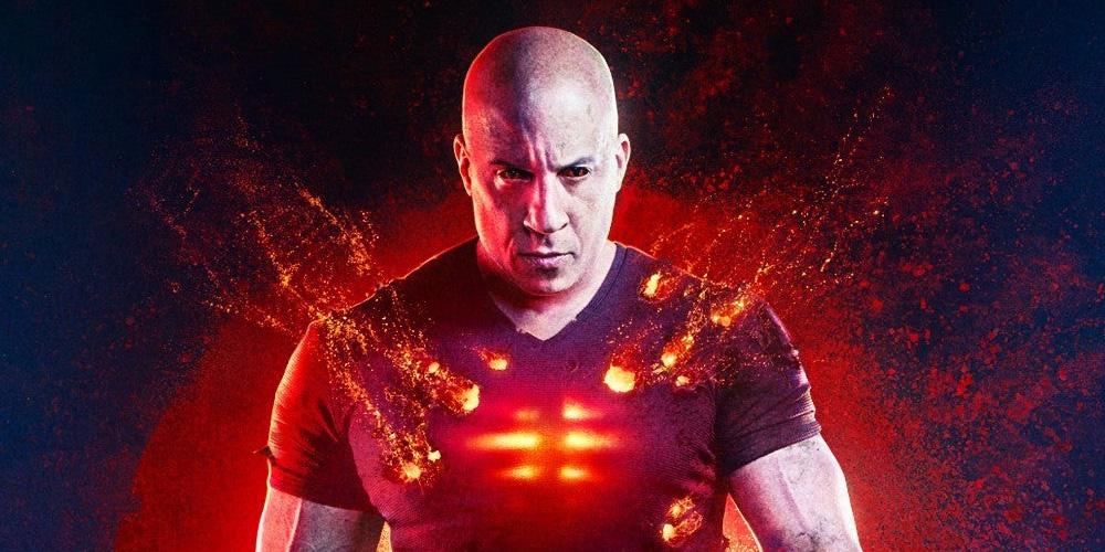 #Bloodshot: #VinDiesel al centro di un nuovo poster ufficiale