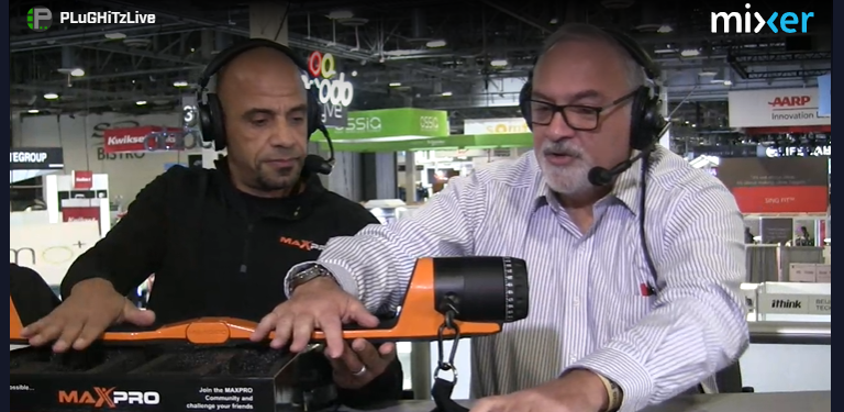 Tune in for a #podcast of key #CES2020 highlights. Rahul Tikoo, Senior VP Commercial Client Products of Dell, talks with Tech Podcasts about Dell's latest! https://oal.lu/upnyU