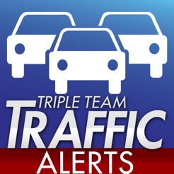 Be sure to download our #TripleTeamTraffic Alerts App to make your commute that much easier! We give you updates specialized for YOUR commute so you can make the most of your time on the road! #ATLtrafficpic.twitter.com/Sh4OuQVELx