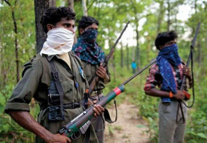 Maoist killed by villagers in Odisha's Malkangiri district READ: http://toi.in/qm1NhZ/a24gk