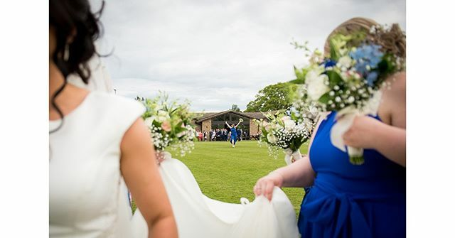 Don't leave the bridesmaid behind! I'm loving going through all of my faves from last year, it was such a great year. Who's going to make the shortlist for 2020??? #weddinggoals #thisyearismyyear #2020weddings #bestof2019 #weddingphotographernorthamptons… https://ift.tt/36qZWj1pic.twitter.com/2ismHsh5GR