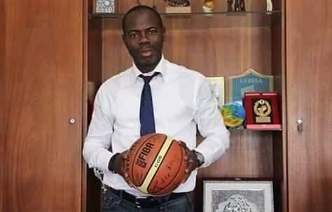 Basketball | Côte d'Ivoire : Mahama Coulibaly, est le nouveau Président de la fédération avec 84 voix contre 13 voix pour Agui Mathieu, Président sortant. #RTISPORT #FIBB