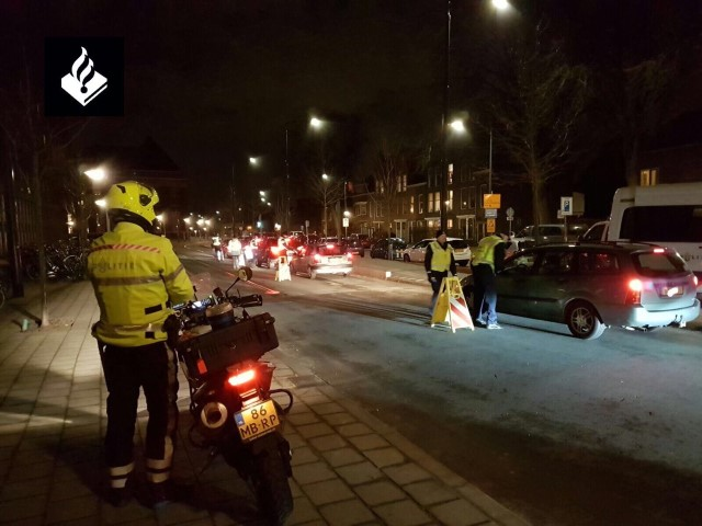 Schipluidenaar rijdt in op agenten bij alcoholcontrole https://t.co/WxVpl0rVP0 https://t.co/qMkJVOZ5vw