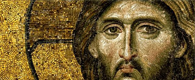 The human condition is weak, shaky. Due to weakness in faith, cracks and loosened foundations can render us idols with feet of mere clay. In this infirmity, we need help to move positively forward. That help can come only from the Lord Jesus Christ  #SermonTweet #EpiphanyIII<br>http://pic.twitter.com/EHtaIoLlgC