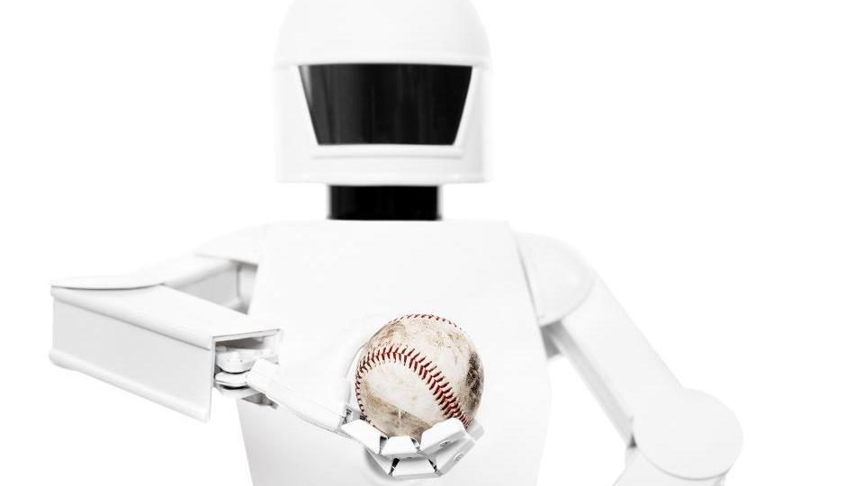 How sports can shape the future of human-machine collaboration on.forbes.com/60101e2V8