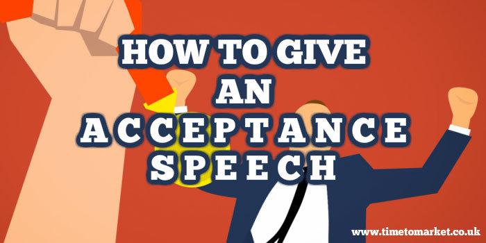 Shared by @tellingitstr8: Grammy Fever? How To Give An Acceptance Speech At Your Next Awards Event @RecordingAcad #2019GrammyAwards http://ow.ly/RuHp50y4P2G