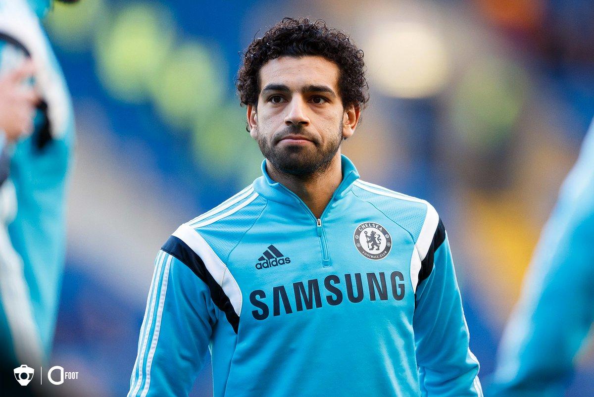 Il y a 6 ans jour pour jour, Chelsea signait Mohamed Salah avant de le vendre pour 15 M€ à la Roma.