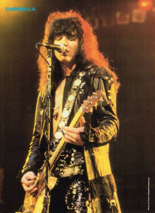 Happy birthday Tom Keifer!!