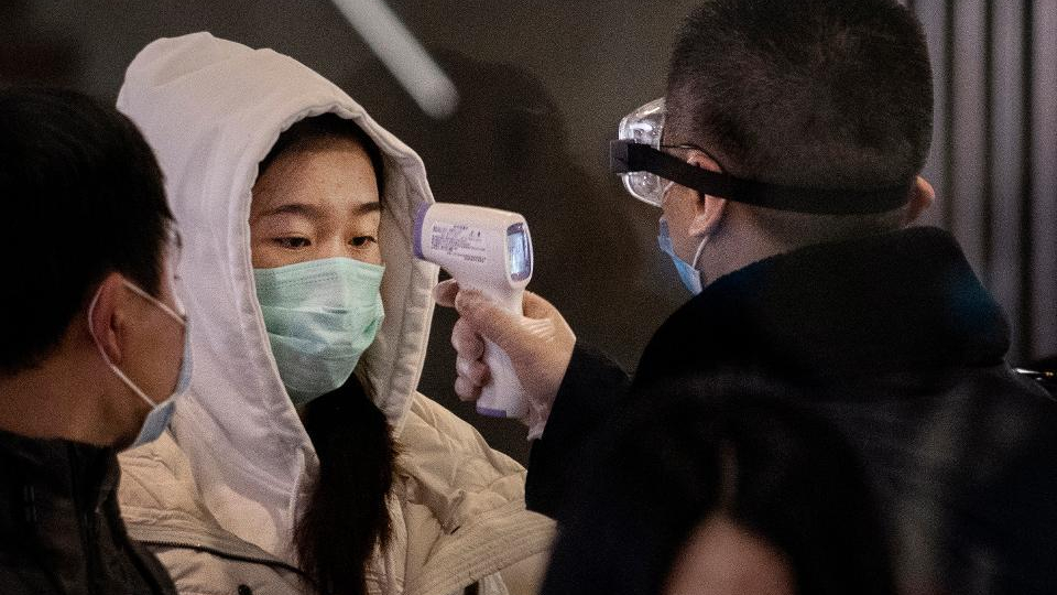 Everything you need to know about the Wuhan coronavirus outbreak on.forbes.com/60171e2rZ