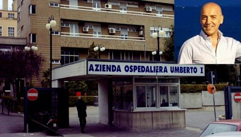 Tragedia all'Umberto I di Siracusa, muore capo infermiere del reparto di Cardiologia - https://t.co/ZFz9tKP0hY #blogsicilianotizie