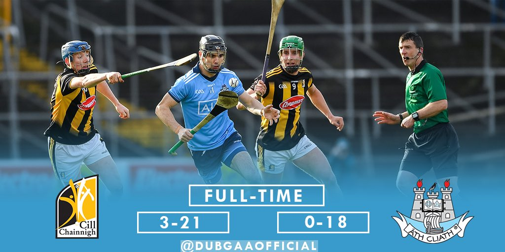 test Twitter Media - Disappointment for our Senior hurlers in their opening #AllianzLeagues clash.   #UpTheDubs https://t.co/SV0T0czbRU