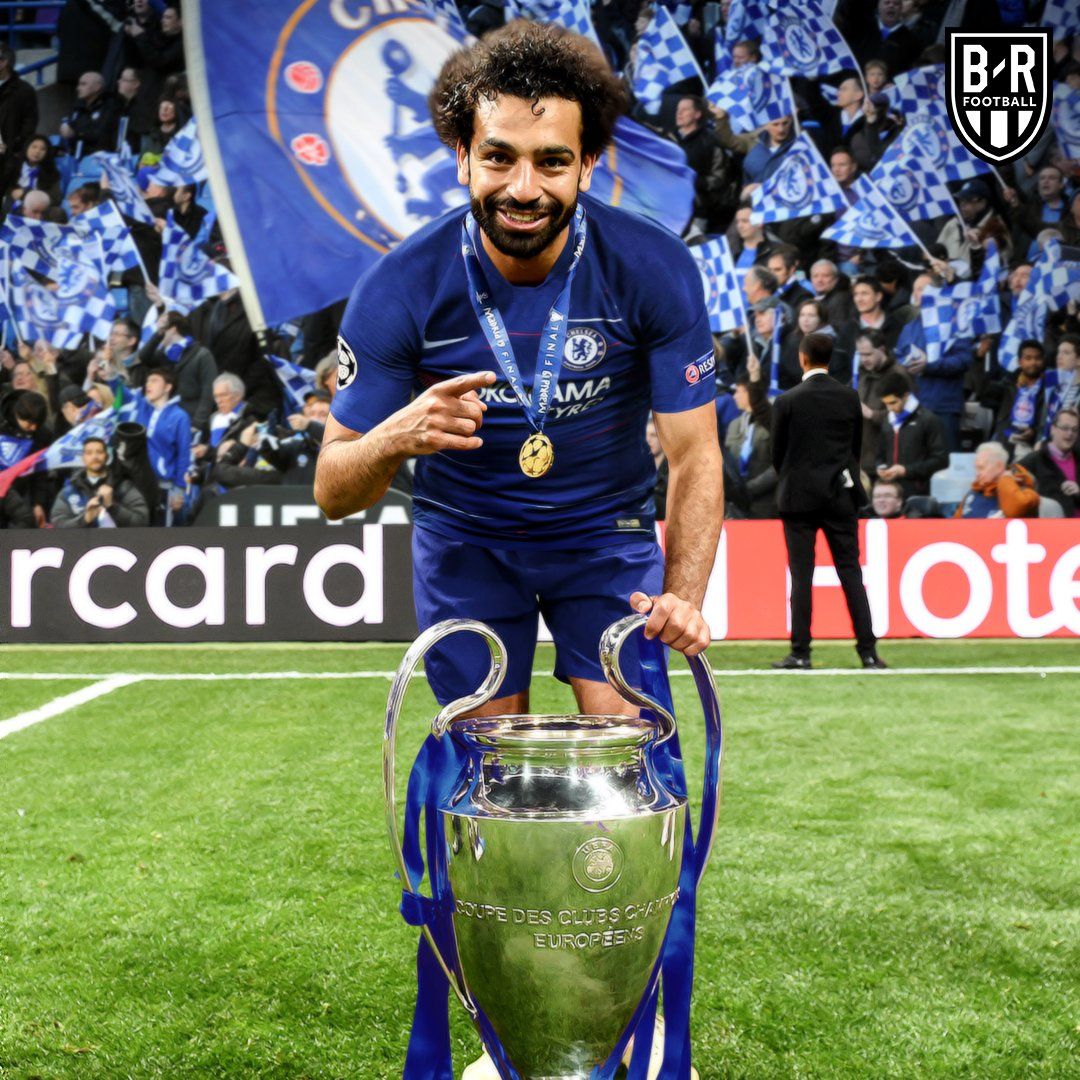 On this day in 2014, Chelsea signed Mohamed Salah. How different it could have been 👀