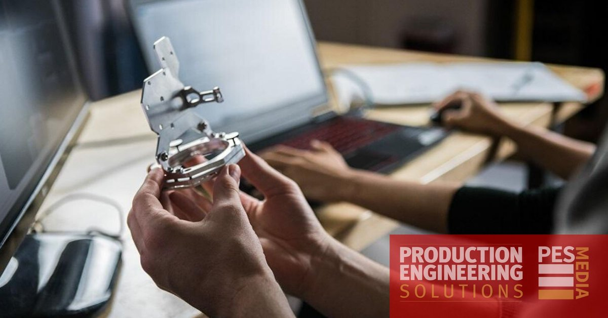Essentium, a specialist in industrial #AdditiveManufacturing (AM), has announced the second in a series of findings from independent global research on the current & future use of #3D printing. #Manufacturers demand open 3D printing ecosystem, study shows https://hubs.ly/H0mGSbB0pic.twitter.com/yfQV8FaIDq