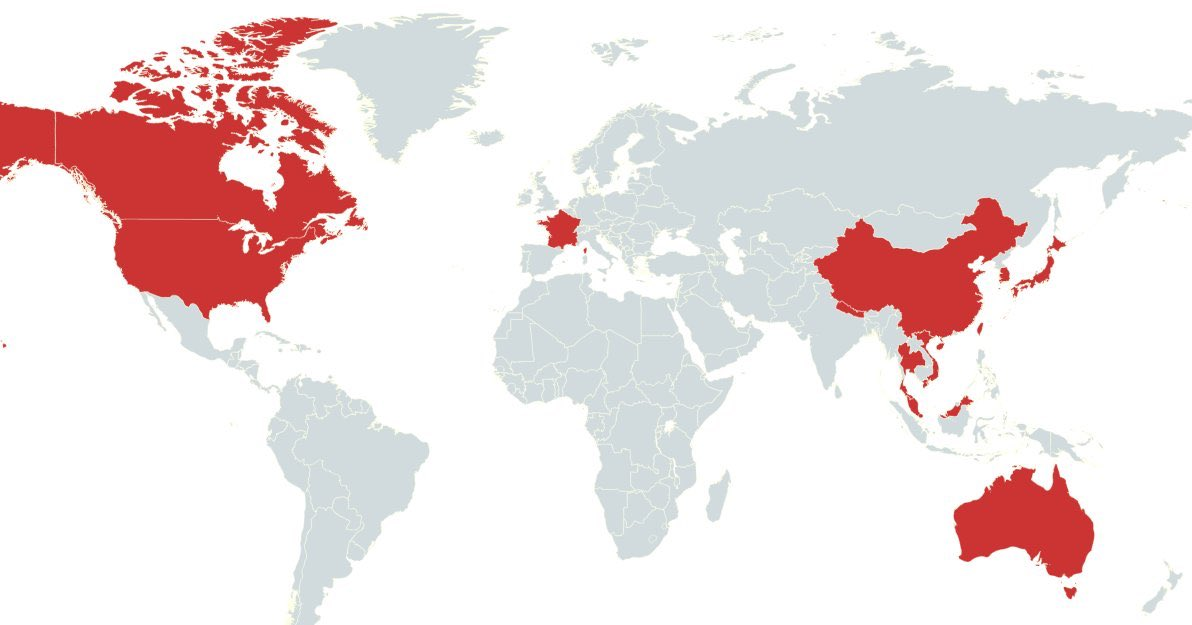 dsö koronavirüs haritası