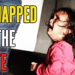 Image for the Tweet beginning: Child 'Protective' Services Kidnapped Her