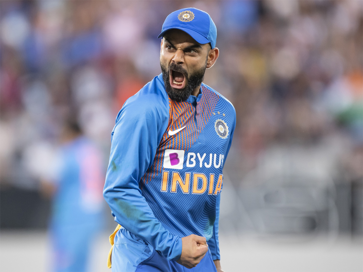 #INDvNZ #INDvsNZBowlers stood up and took control, says @imVkohli Read: http://toi.in/ExMMQZ/a24gk
