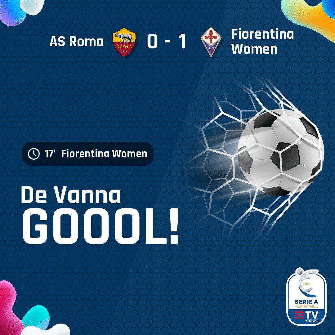 #RomaFiorentina