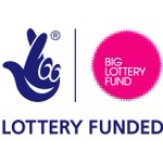 Image for the Tweet beginning: We've been awarded lottery funding!!