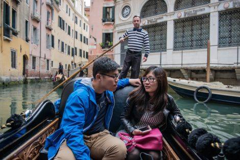 A Venezia insulti e sputi ai danni di una coppia di turisti cinesi - https://t.co/skNWkcQK3N #blogsicilianotizie