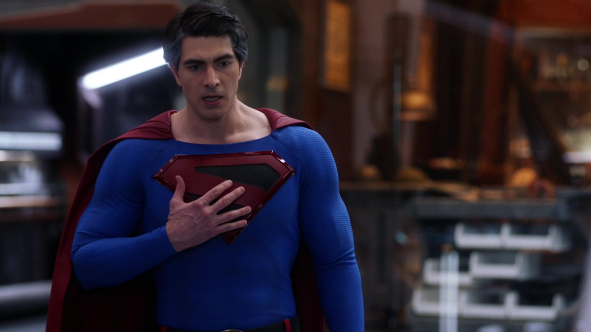 #CrisisonInfiniteEarths #Part3 #TVReview A strong middle chapter that is jam packed with fascinating content that it doesn't have time to fully explore but still manages to maintain the momentum and deliver excellent character moments https://kneelbeforeblog.co.uk/tv/crisis-on-infinite-earths-episode-3/…