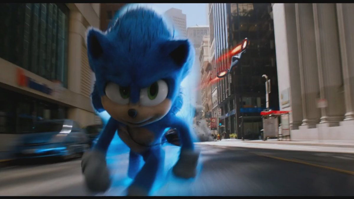 Sonic Movie Countdown 2 On Twitter Cautiously Optimistic