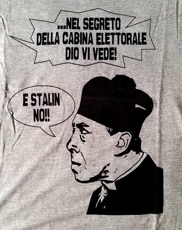 #silenzioelettorale