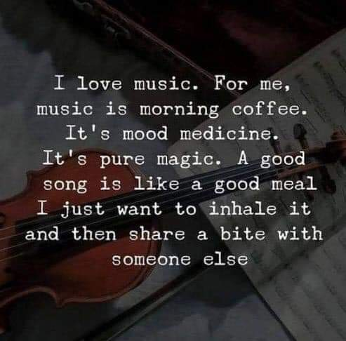 "🎵🎶""Music was my first love"" 🎶🎵 and your voice @JonAntoine is good medicine for the soul ❤ #music"