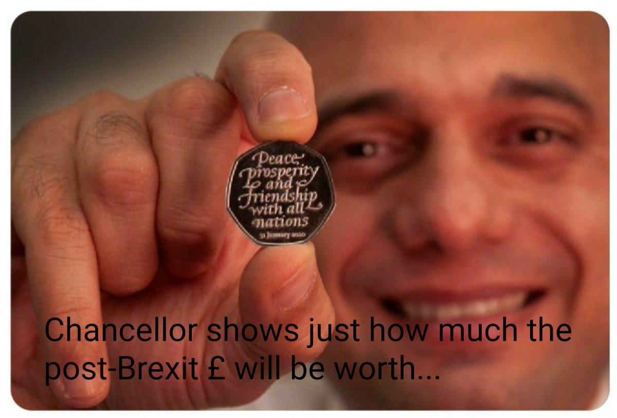 #Brexit50p